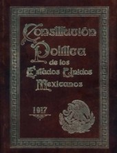 Portada Constitución