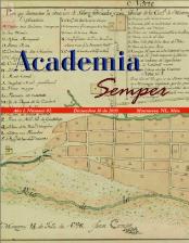 Revista No. 2 Academia Semper